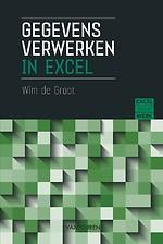 Gegevens verwerken in Excel