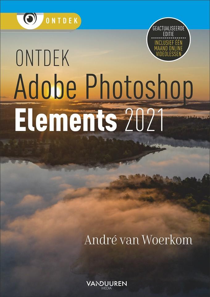 Ontdek Adobe Photoshop Elements 2021