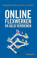 Online flexwerken en geld verdienen