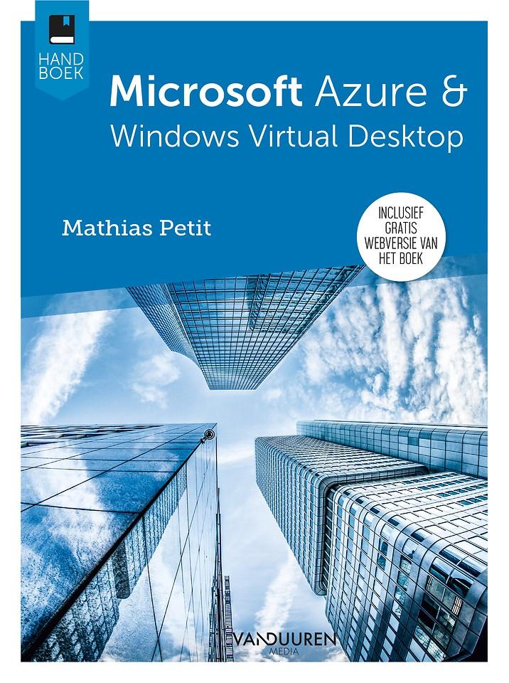 Handboek Microsoft Azure & Windows Virtual Desktop