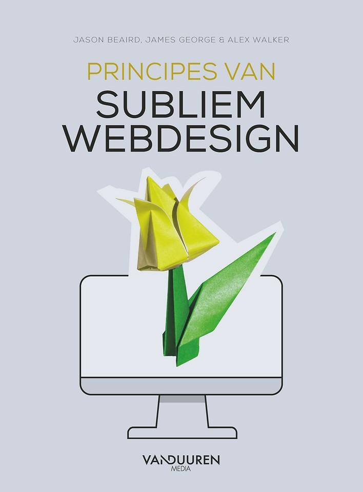 Principes van oogstrelend webdesign