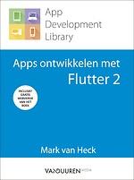 App Development Library: Apps ontwikkelen met Flutter 2
