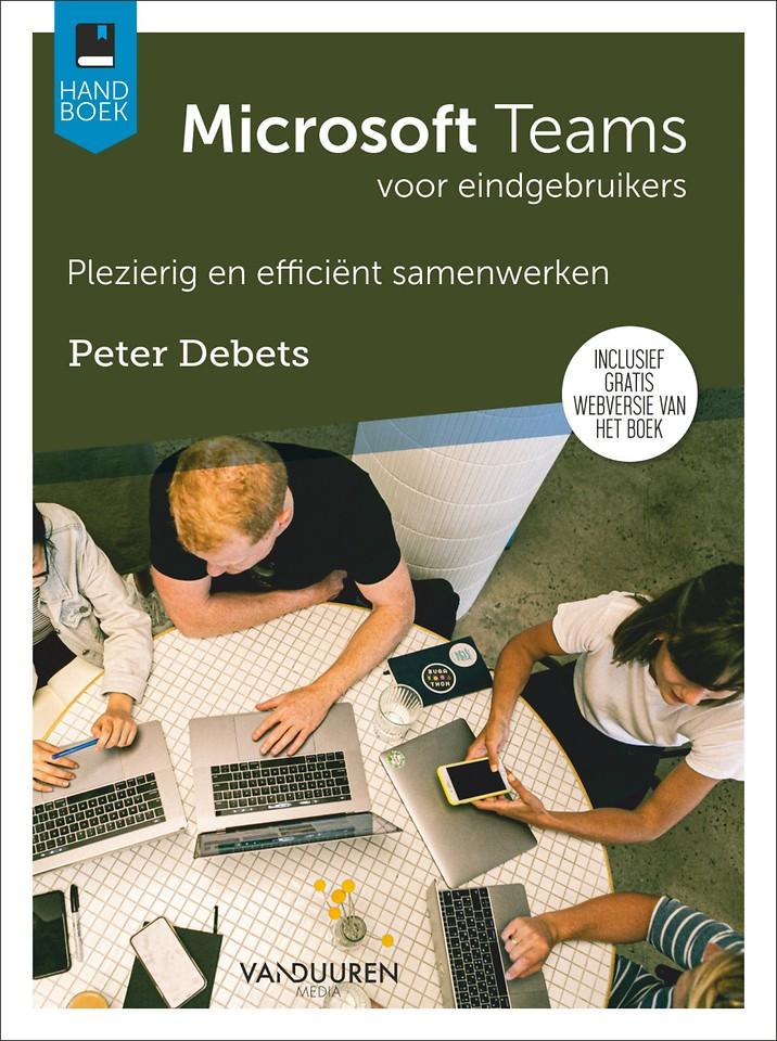 Handboek Microsoft Teams voor eindgebruikers