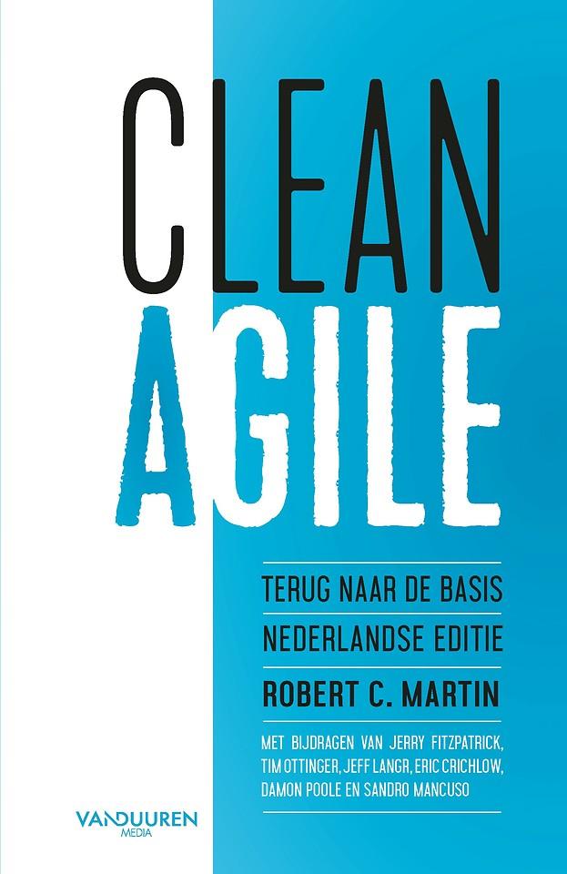 Clean Agile, Nederlandse editie