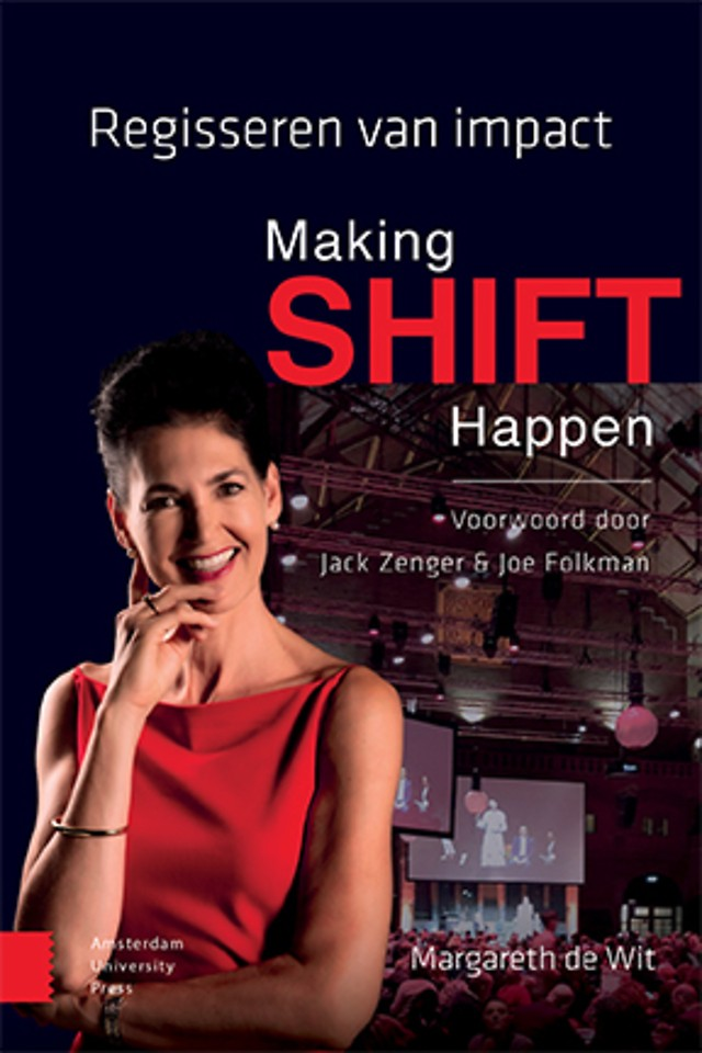 Making SHIFT Happen - Regisseren van impact