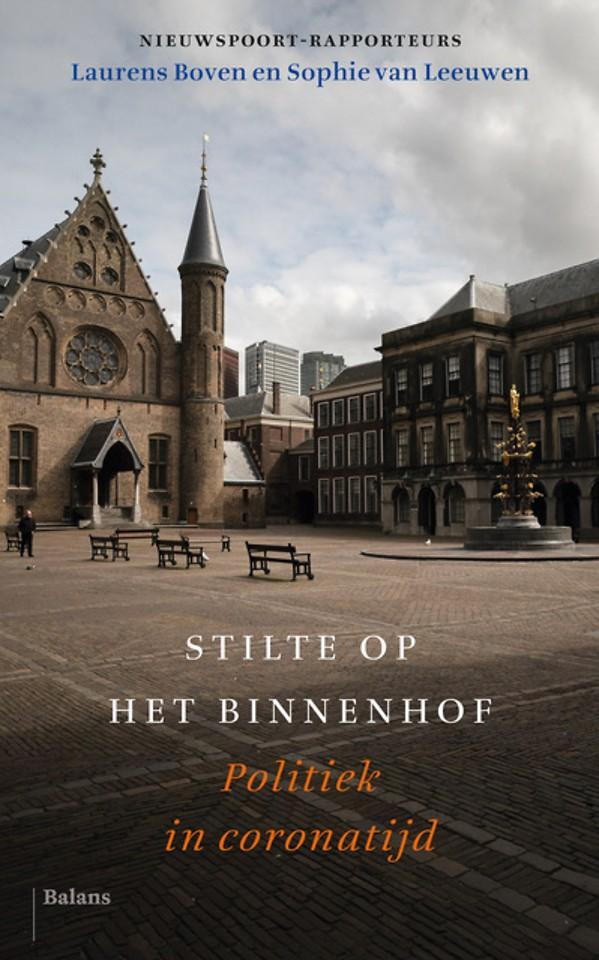 Stilte op het Binnenhof