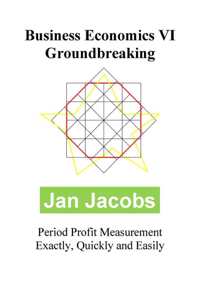 Business Economics VI - Groundbreaking