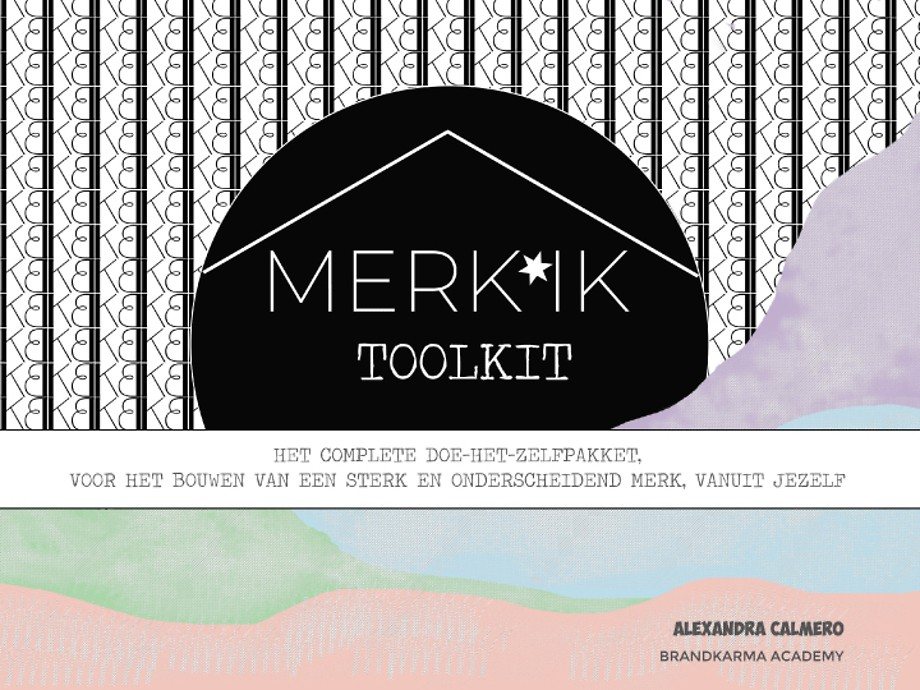 MERK IK toolkit