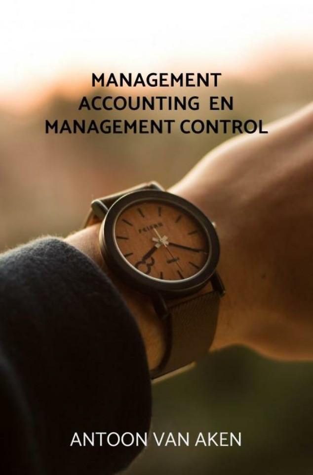 Management accounting en management control