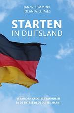 Starten in Duitsland