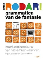 Grammatica van de fantasie
