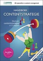 Handboek Contentstrategie