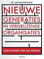 Nieuwe generaties in vergrijzende organisaties