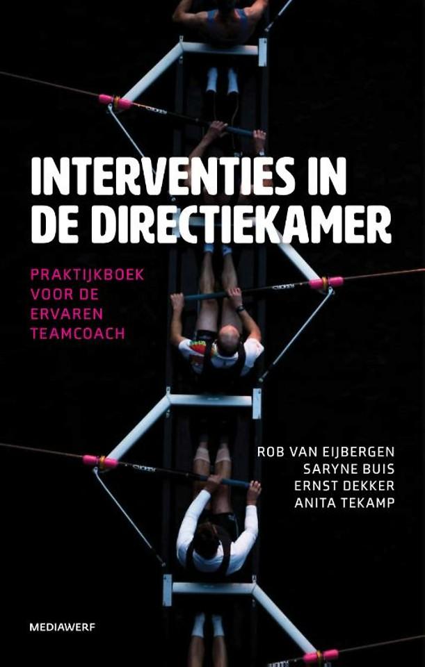 Interventies in de directiekamer