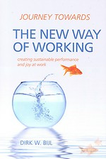 Journey Towards the New Way of Working