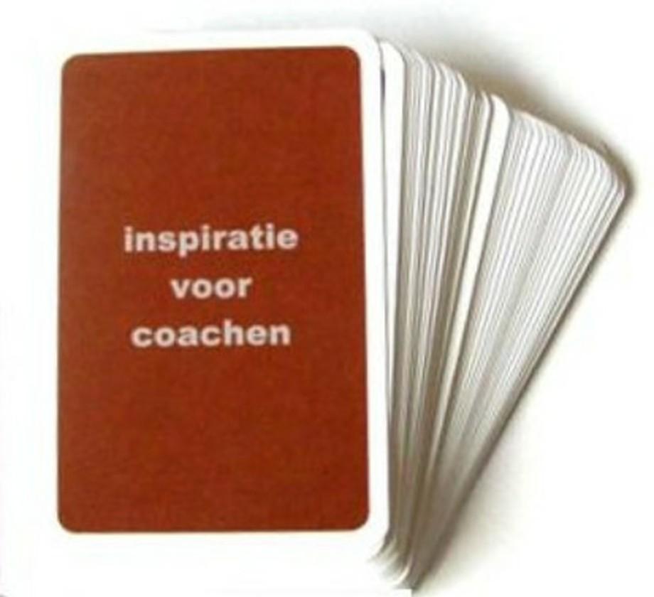 Inspiratie voor coachen