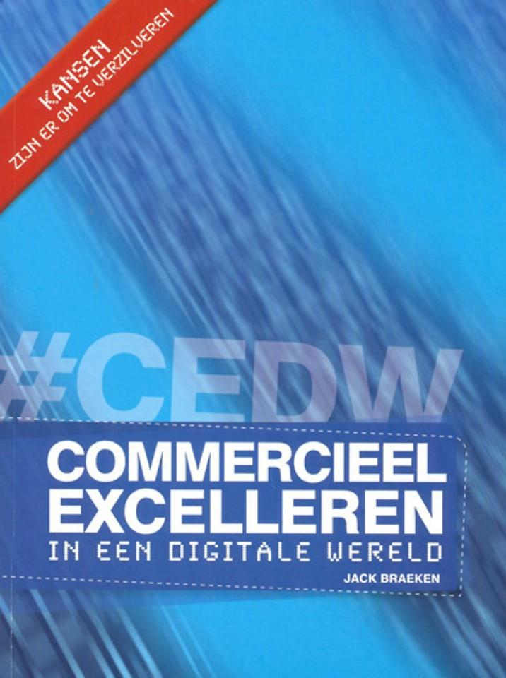 Commercieel excelleren in een digitale wereld