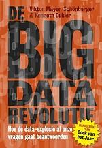 De big datarevolutie