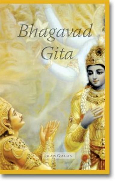 Citaten Uit Bhagavad Gita : Bhagavad gita door guus nooteboom gebonden