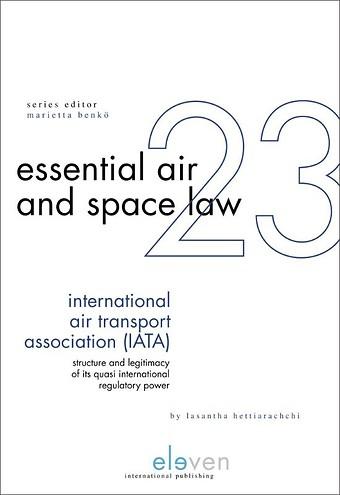 International Air Transportation Association (IATA)