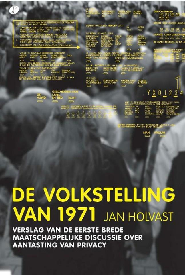 De Volkstelling van 1971