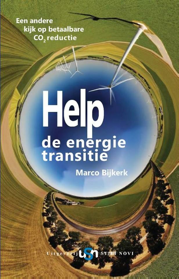 Help de energietransitie