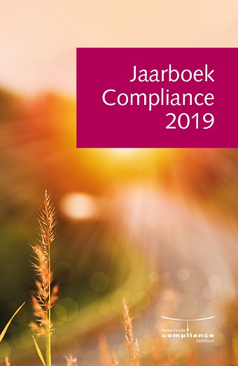 Jaarboek Compliance 2019