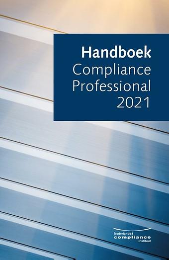 Handboek Compliance Professional 2021