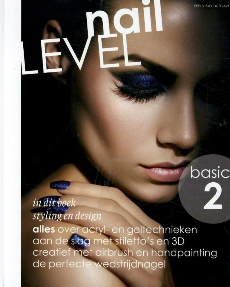 Nail Level Basics 2 - Styling en design
