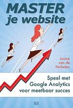 Master je website