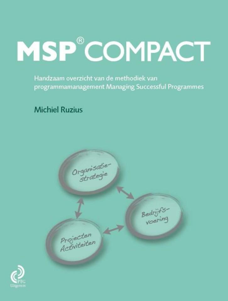 MSP compact
