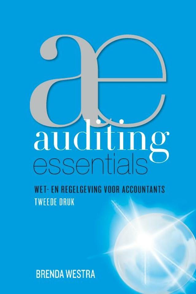 Auditing essentials
