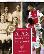 Het officiële Ajax jaarboek 2015-2016