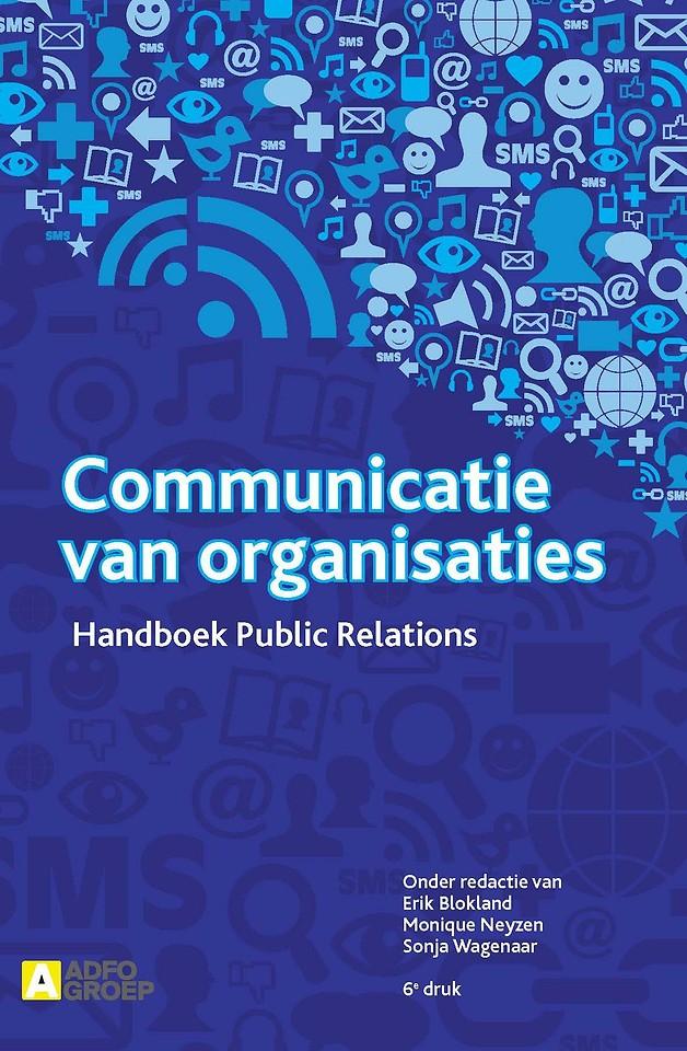 Communicatie van organisaties