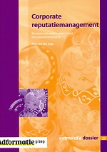 Corporate reputatiemanagement (Heruitgave 2004)