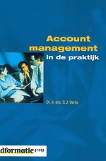 Accountmanagement in de praktijk (Heruitgave 2006)