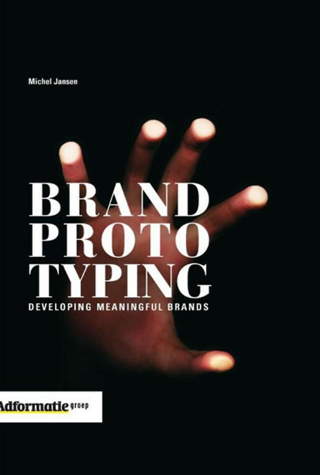 Brand Prototyping (Heruitgave)