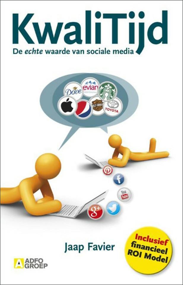 KwaliTijd - De echte waarde van sociale media