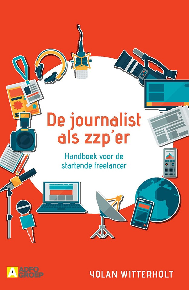 De journalist als zzp'er