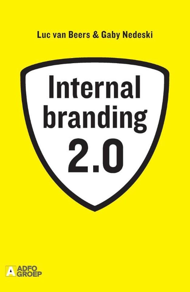 Internal branding 2.0 (z/w)