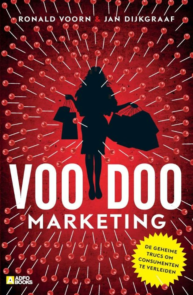 Voodoo marketing