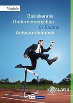 Basiskennis Ondernemerschap in Balans Antwoordenboek