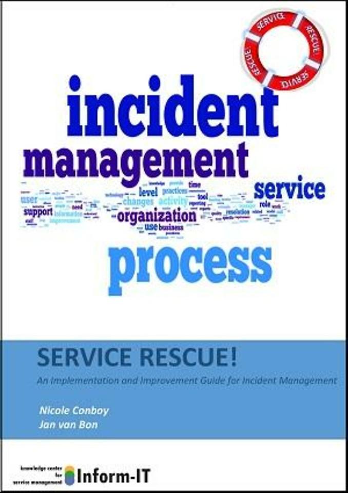 Service Rescue!