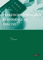 Praktische Financiële Rapportage en Analyse - Theorieboek