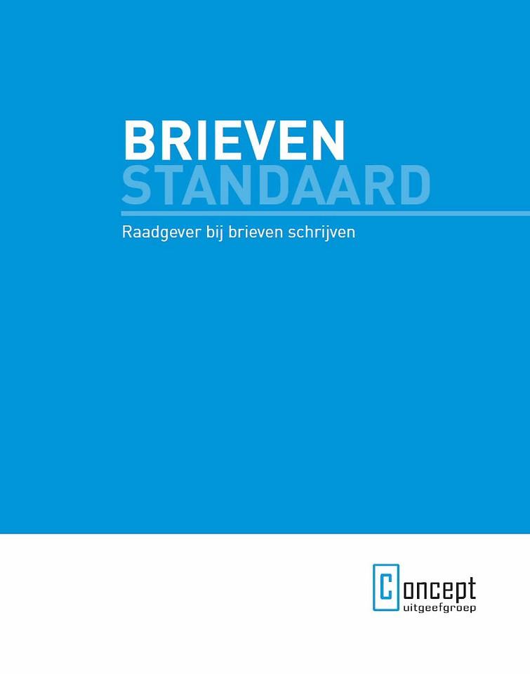Brievenstandaard (BVO-omslag)