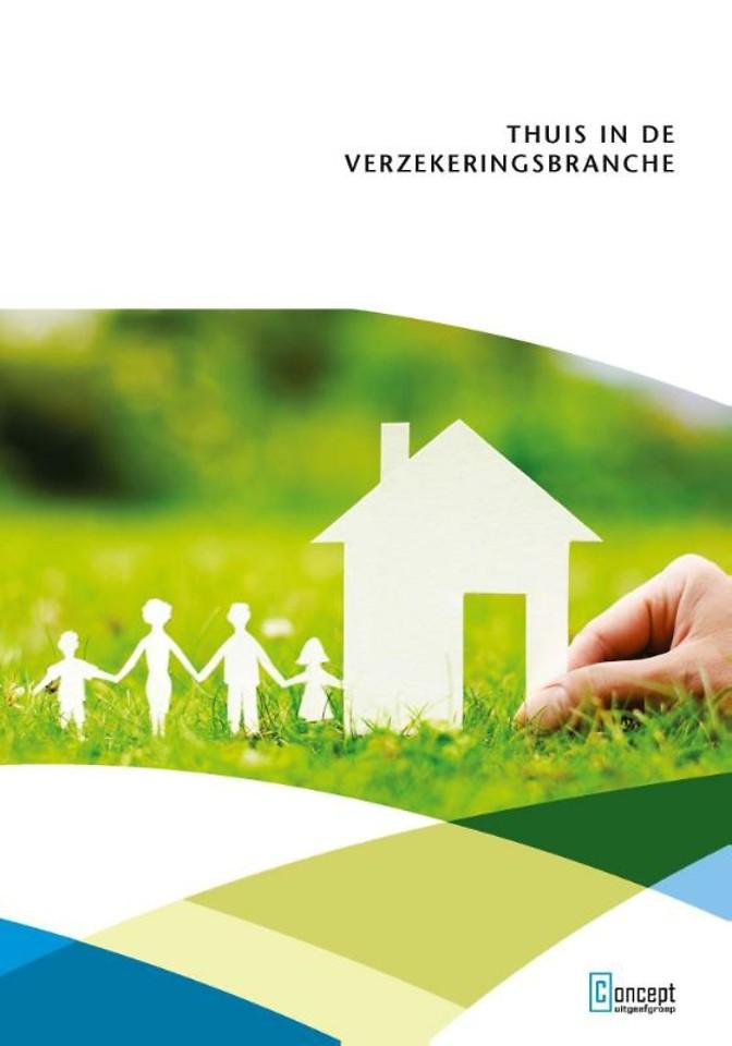 Thuis in de verzekeringsbranche