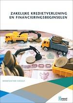 Zakelijke kredietverlening en financieringsbeginselen
