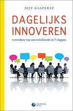 Dagelijks innoveren
