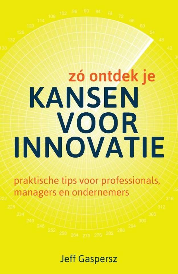 Zó ontdek je kansen voor innovatie