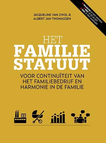 Het familiestatuut